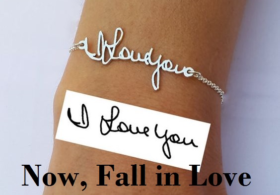 Fallng in Love with Buying Jewelry Online