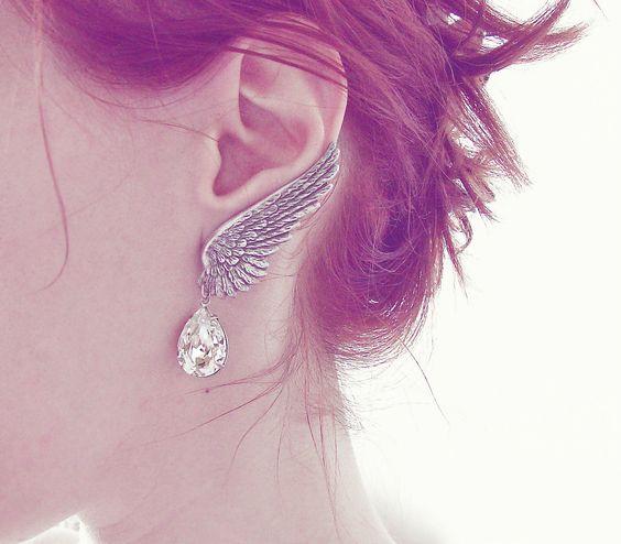 Jewelry Clip On Earrings