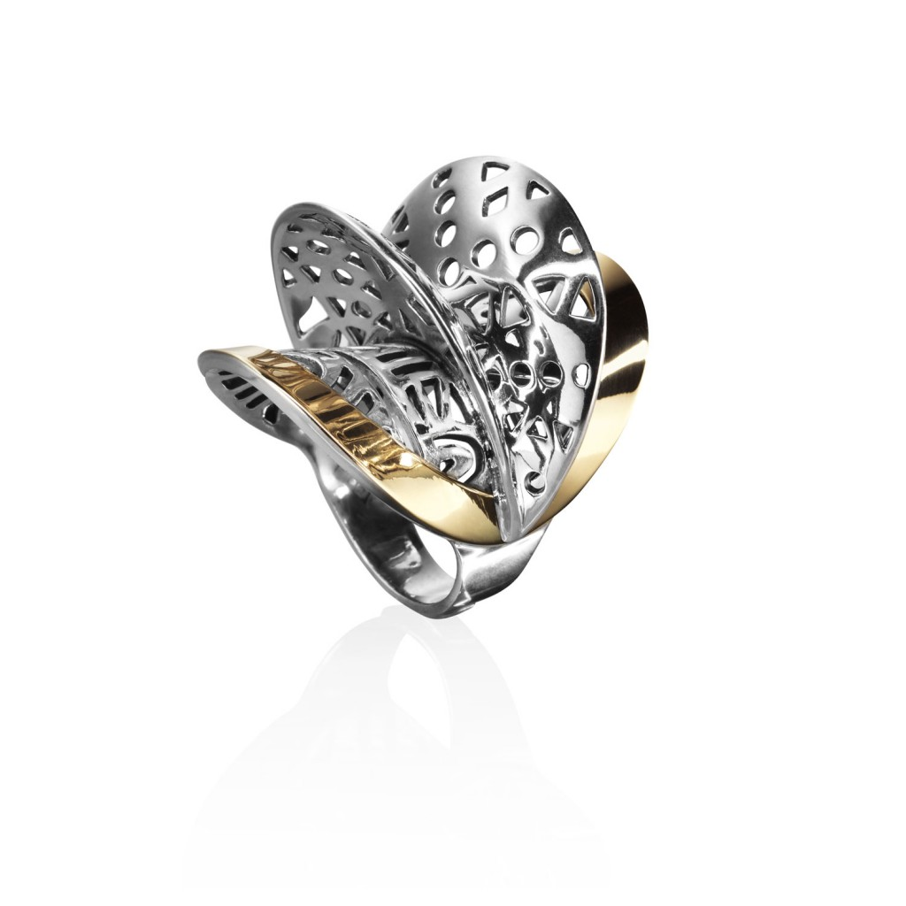 Gold and Silver Jewelry - How to Combine Them