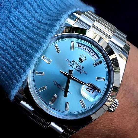 How to Tell if a Designer Watch is Fake