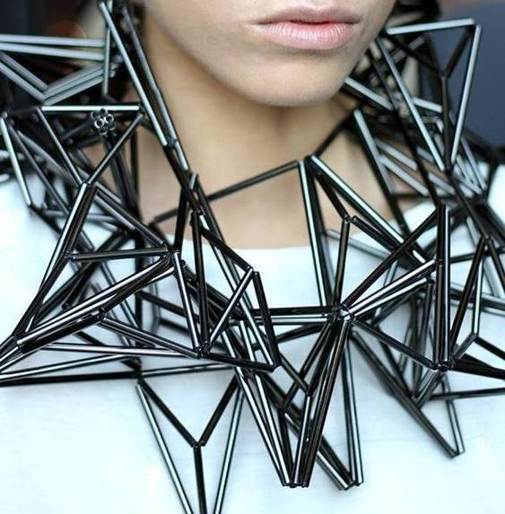 3D Printed Innovative jewelry