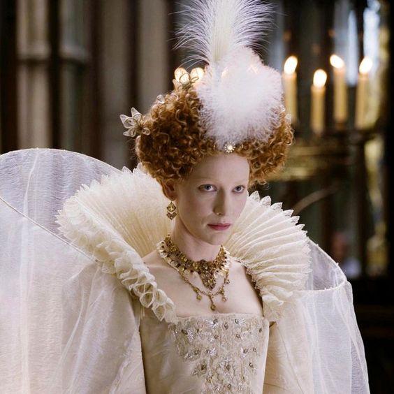 Cate Blanchett and Jewelry in Film