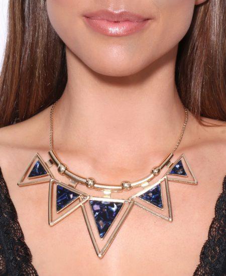 Krisp geometric jewelry