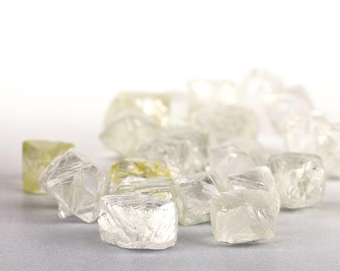 Men Jewelry Trends - Diamond rings