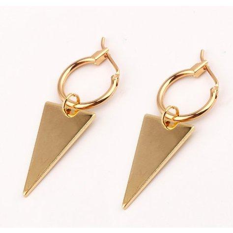 Moi Estelle geometric jewelry