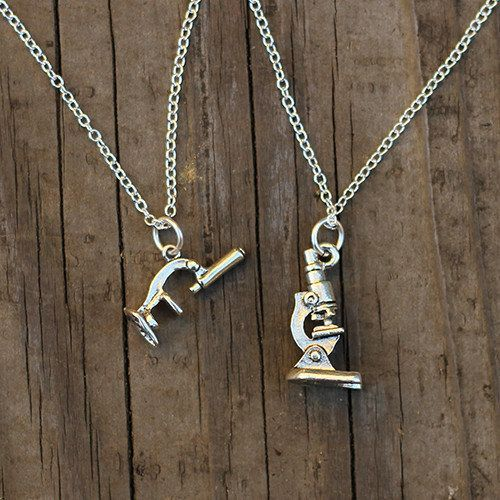 Science Jewelry for Geek Chic