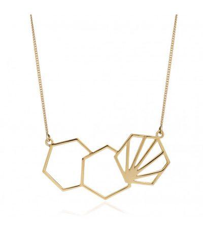 Sophisticato Geometric Jewellery