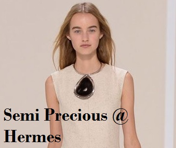 Semi Precious Sping Summer Jewelry Trends