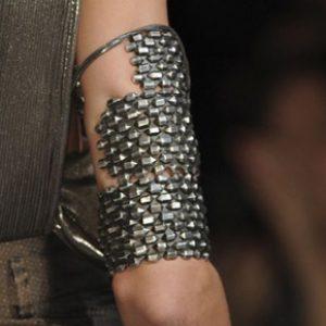 Industrial Arm Cuff