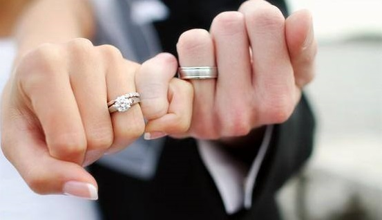 History Of Wedding Rings Through Different Cultures