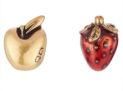 Mix Match Fruit Jewelry