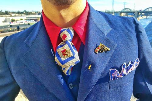 men jewelry trends - the winning combination