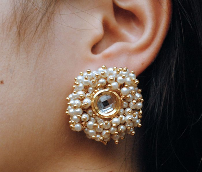 Image result for An Ultimate Guide for Buying Pearl Earrings
