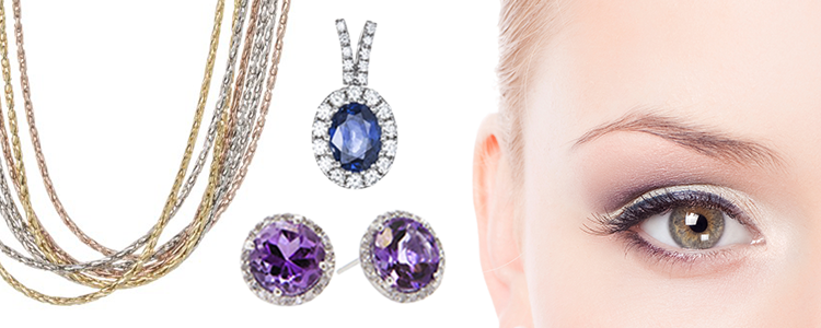 right skin tone jewelry