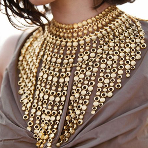 Trendy Pieces Inspired by Egyptian Jewelry