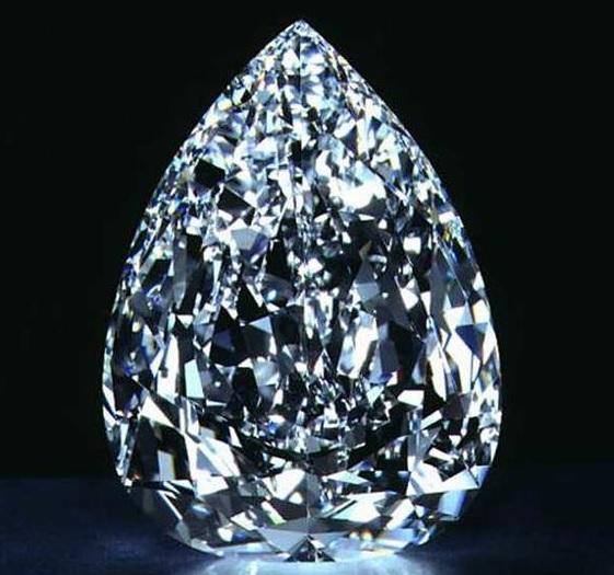 Cullinan I Diamond - Record Breaking Jewelry