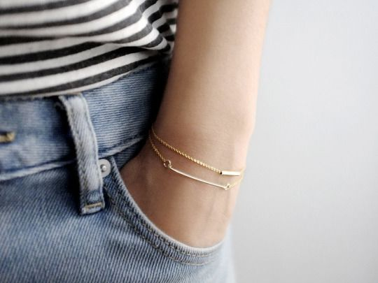 Keep it Simple with Unisex Jewelry