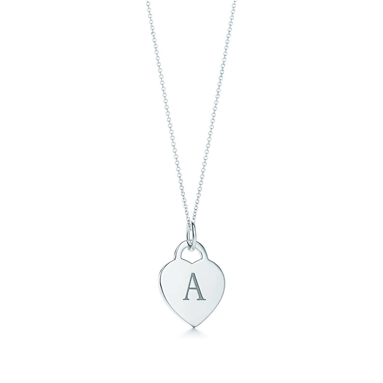We picked 20 best looking initial necklaces jewelryjealousy aloadofball Choice Image