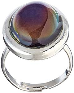 Loftus International Mood Ring