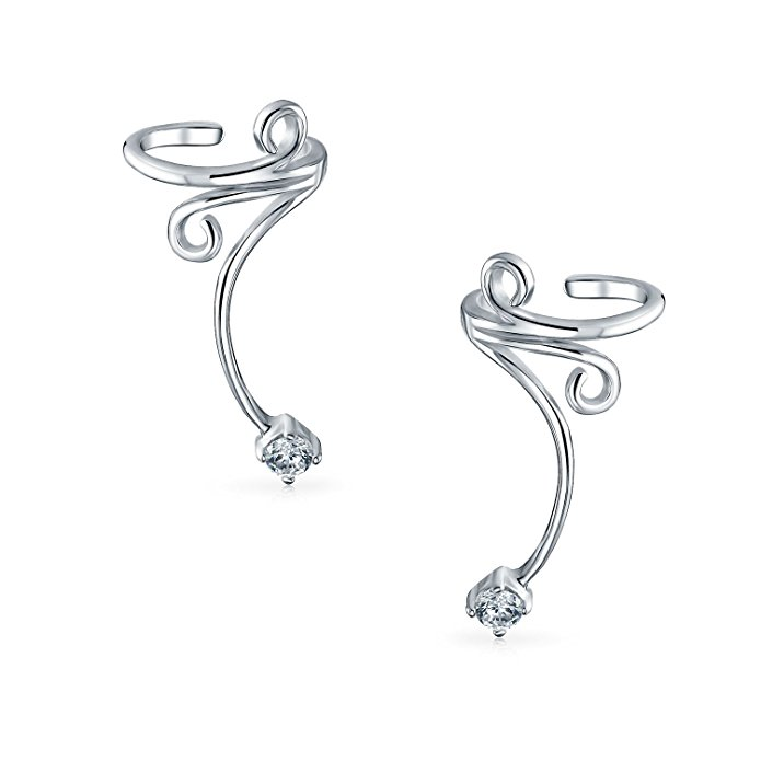 fb94a365a 15 Cuff Earrings We Are Dying to Put Our Hands On | Jewelry Jealousy
