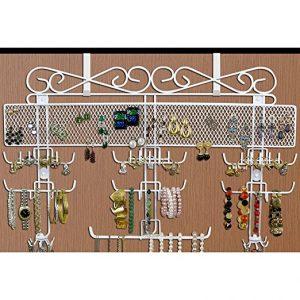 Organizing Jewelry Valet