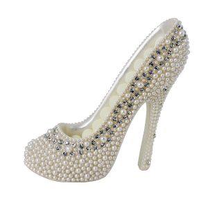 JewelryNanny 8-Ring Shoe