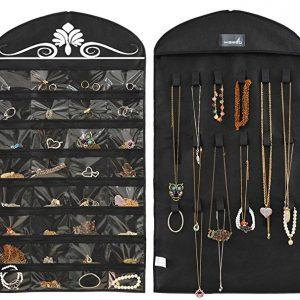 Misslo Jewelry Hanginer - jewelry holders