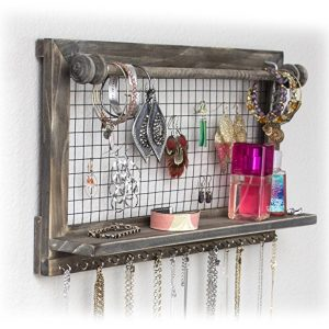 SoCal Buttercup Organizer - Jewelry Holders