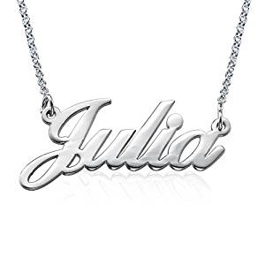 Custom Made with Any 3 Names Valyria Personalized Disc Necklace Three Treasures Personalized Round Charm Necklace