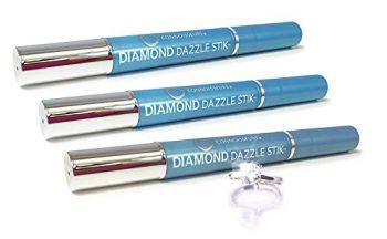 Connoisseurs Diamond Dazzle Stik Jewelry