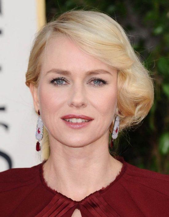 celebrities wearing ruby jewelry