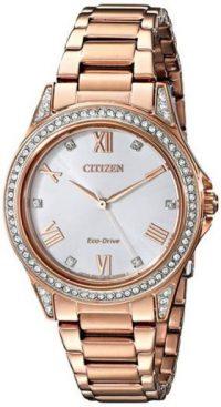 citizen watch women