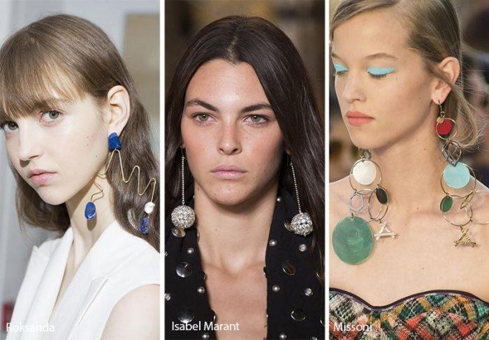jewelry trends 2018