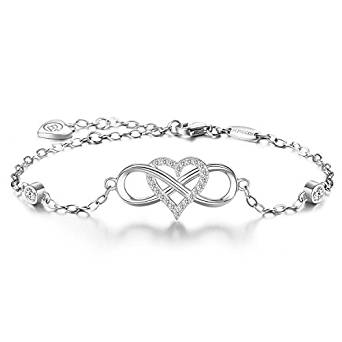 silver sterling bracelet