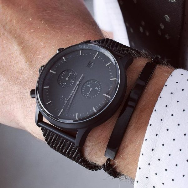 black watch for man
