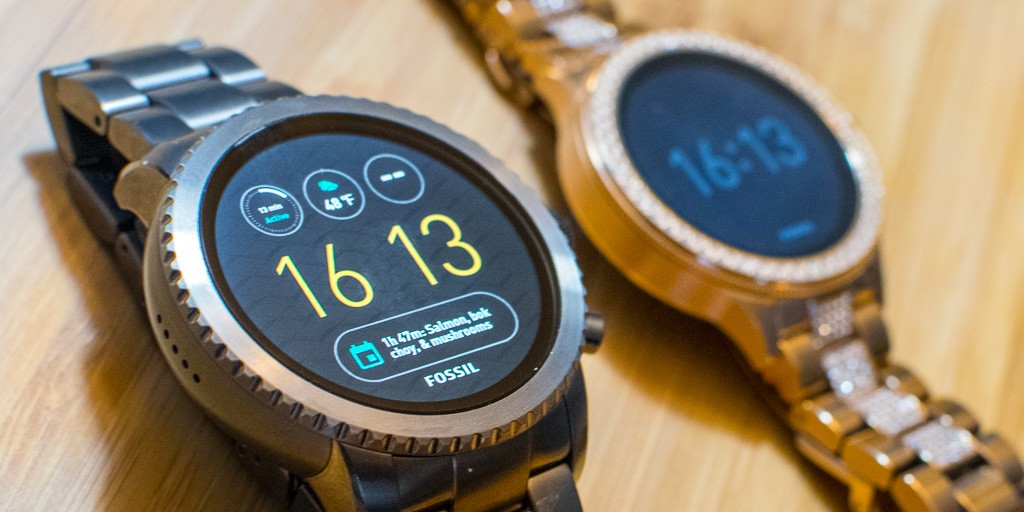 Best Smart Jewelry: Smart Watches, Health and Activity