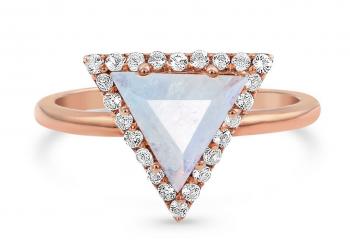 Ring - Iconic Delta