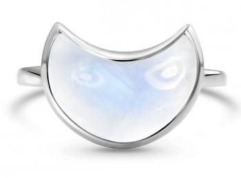 Moonstone Ring - Moon Trance