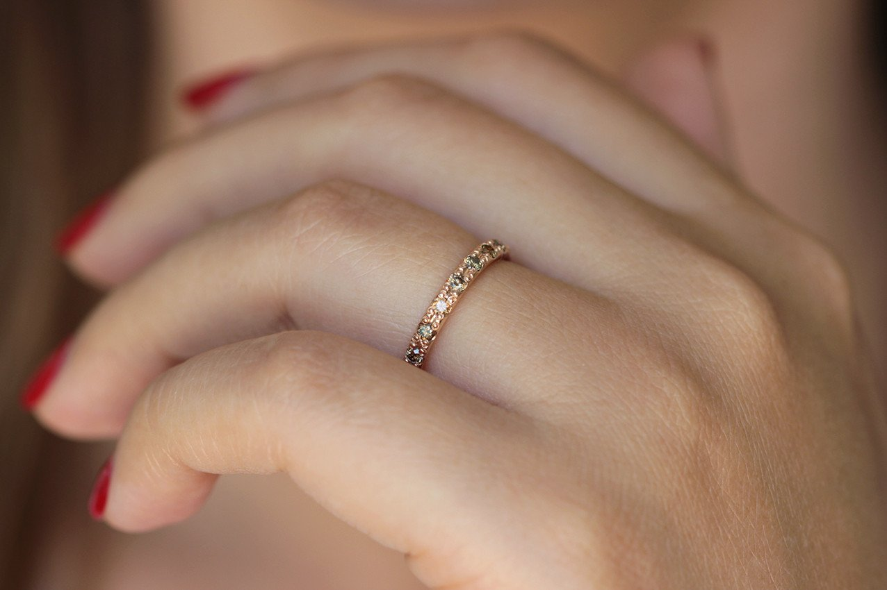 Eternity Rings: Top 10 Picks and Buying Guide | JewelryJealousy