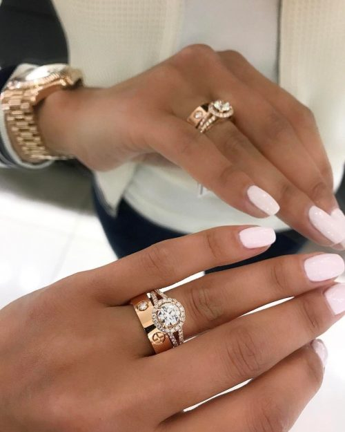 instagram rings
