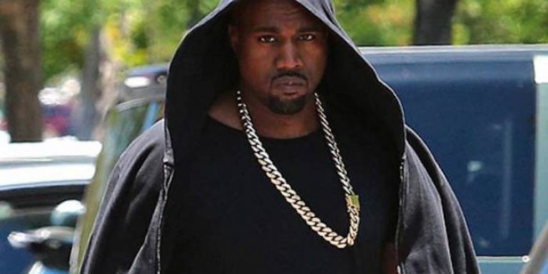 cuban link chain Kanye West