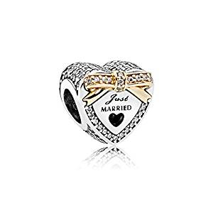 Pandora Wedding Day Charm 792083CZ