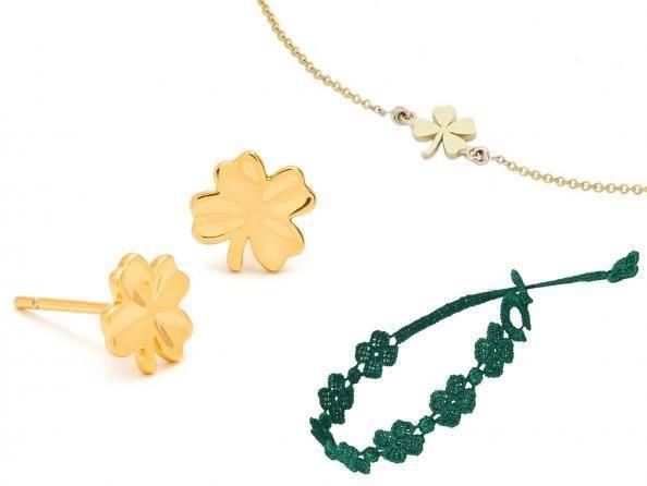 lucky charm jewelry