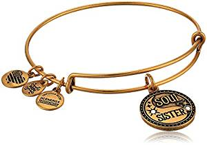 Alex and Ani Womens Soul Sister Bangle