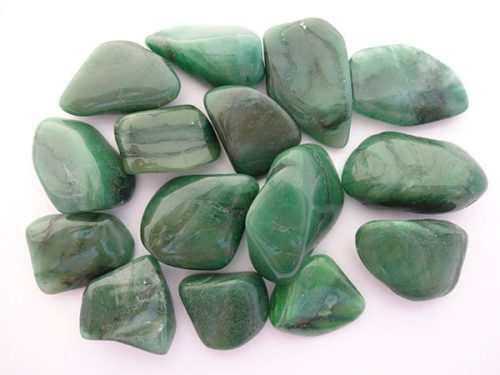 types of jade