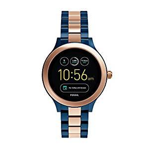 Gen 3 Venture Smartwatch by Fossil