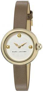 Marc Jacobs Women's Courtney Gold-Tone Watch - MJ1431