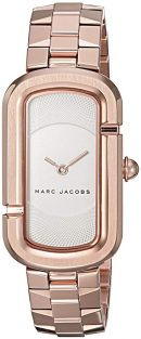 Marc Jacobs Women's The Jacobs Rose Gold-Tone Watch - MJ3502