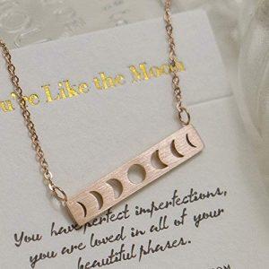 9. Geo Minimalist Jewelry