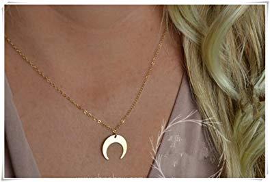 2. Liquidation Moon Necklaces